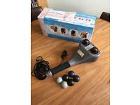 Full Body Massager - Health Connection