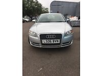 AUDI A4 2.0 TDI 2006 MANUAL IMMACULATE CONDITION