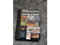 Readers Digest books x2