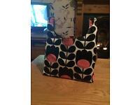 New tulip midi sling bag