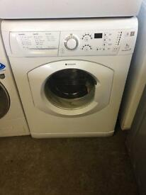 Hotpoint 7kg Washing Machine (013)