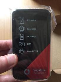 VODAFONE SMART FIRST 7 UNLOCKED