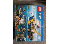 Lego 60095