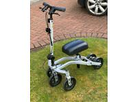 Stride On - Knee Scooter