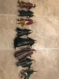 Harry Potter vinyl collectible figures
