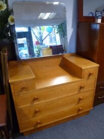 Dressing table - CHARITY