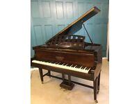 Obermeier baby grand Piano| Belfast Pianos |Free Delivery | Belfast
