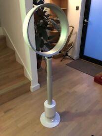 Dyson AM08 Pedestal Fan White