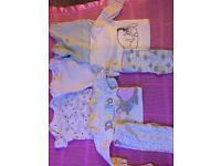 Unisex baby clothes 0-3