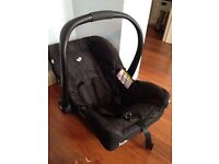 Jolie baby car seat