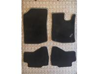 Peugeot car seat covers and floor mats