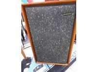 Goomans Magnum K speaker.