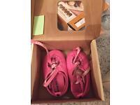 Baby diesel shoes
