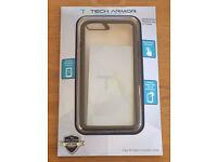 Tech Armor iPhone 6 Plus / 6S Plus Flex Protect Case