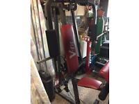 V-Fit 073 multi gym
