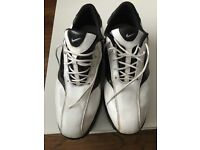 Men's Nike golf shoes size 11