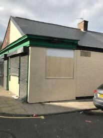 Shop / Unit to let