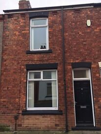 Recently refurbished 2 Bedroom Terraced House Available immediately to rent Dss tenants welcomet