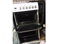 HOTPOINT ULTIMA 50cm ELECTRIC COOKER, EXCELLENT CONDITION