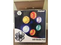 LED Strobe Pod