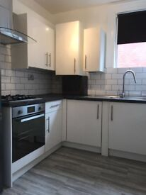 3 bedroom modern newly refurbished flat SW17