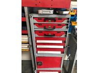 Wanted - Van Racking, shelving, drawers - New or Used Bott, Sortimo, Tevo, H Modul, Edstrom
