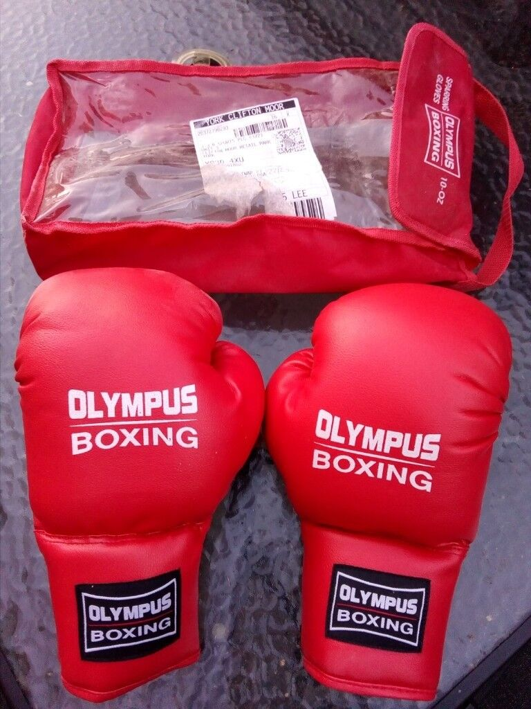 Sparring gloves | in York, North Yorkshire | Gumtree