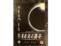 Heroes Part 1 & 2