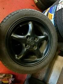 "Mazda 15"" wheels"