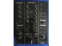 Selling Pioneer DJM-350 Mixer