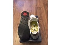 Replay size 10 trainers