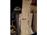 Fast and furious tickets 2x
