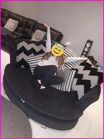 Cuddle chair xl