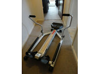 Thor Professional Rowing Machine
