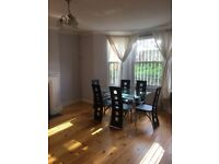 Set of Chairs and Dining Table