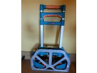 Folding Handtruck (Dolly Trolley) for sale