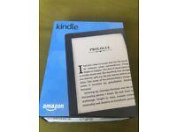 Amazon kindle 8th Gen.