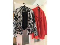 Women's clothes size 10/12