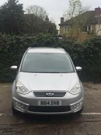 Ford Galaxy AUTOMATIC LOW MILEAGE