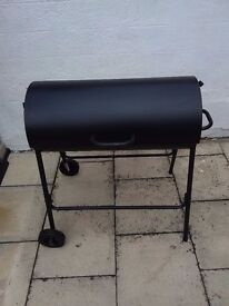 Two never used Barbeques with cover