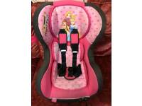 Baby car seat 1-3 years