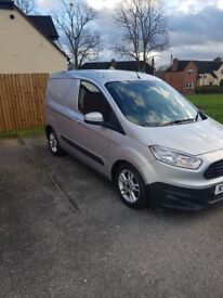 Ford Transit Courier NO VAT