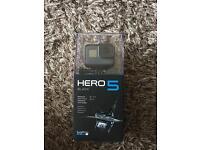 GoPro Hero 5 Go Pro