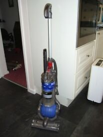 Dyson DC24 Compact Lightweight Vacuum Cleaner