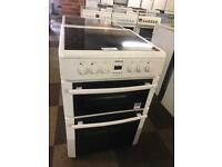 PLANET 🌎 APPLIANCE- BEKO ELECTRIC COOKER 60 CM WIDE