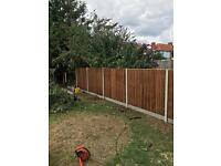 J.W.H Fencing and Landscaping