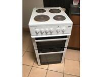 Beko cooker