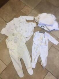 Baby Clothes (21 Pieces) - See Listing & All Photos