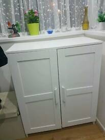 Small cupboard