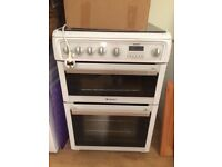 Freestanding gas cooker for sale